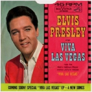 1964 - U.S. Charts: Hot 100 #92