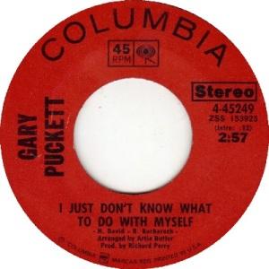 1970: U.S. Charts Hot 100 #61