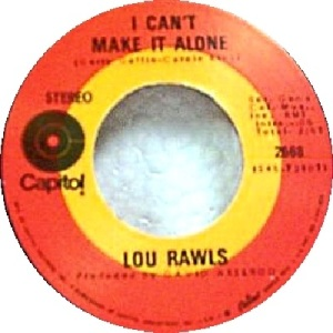 1969: U.S. Charts Hot 100: #63 R&B #33