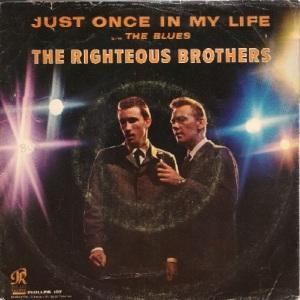 1965: U.S. Hot 100 #9 R&B #26