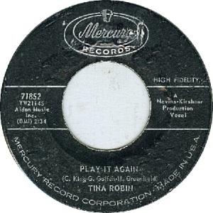 1961: U.S. Charts Hot 100 #95