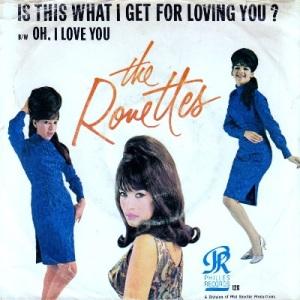 1965: U.S. Charts Hot 100: 75