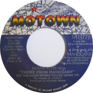 1975: U.S. Charts Hot 100: #1 R&B #14 U.K. #5
