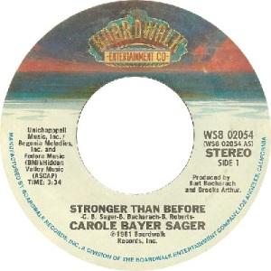 1981: U.S. Charts Hot 100 #30