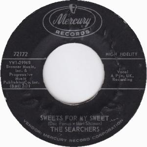 1963: UK Charts #1