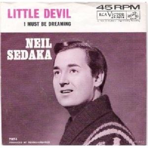 1961: U.S. Charts Hot 100 #11 U.K. #9