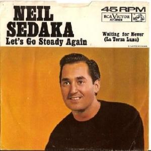 1963: U.S. Charts Hot 100 #26 R&B #21 U.K. #42
