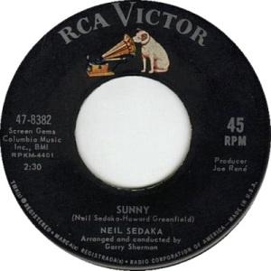 1964: U.S. Charts Hot 100 #86