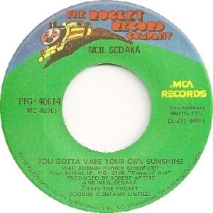 1976: U.S. Charts Hot 100 #53