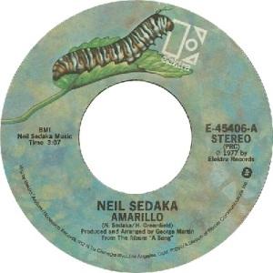 1977: U.S. Charts Hot 100 #44