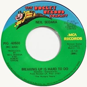 1975: U.S. Charts Hot 100 #8