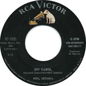 1969: U.S. Charts Hot 100 #9 R&B #27 U.K. #3