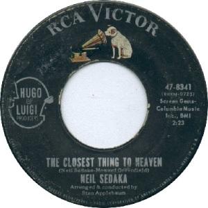 1964: U.S. Charts Bubbling Under #107
