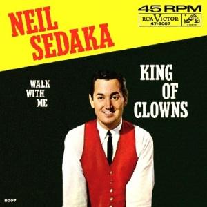 1962: U.S. Charts Hot 100 #45 U.K. #23