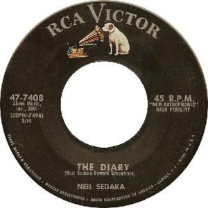 1958: U.S. Charts Hot 100 #14 R&B #28