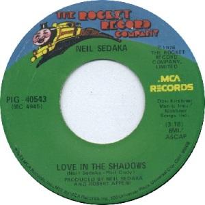 1976: U.S. Charts Hot 100 #16