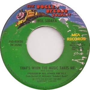 1975: U.S. Charts Hot 100 #27
