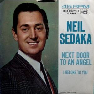 1962: U.S. Charts Hot 100 #5 R&B #19 U.K. #29