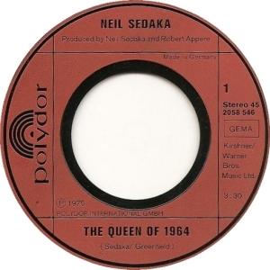 1976: U.K. Charts #35
