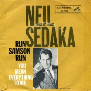 1960: U.S. Charts Hot 100 #28