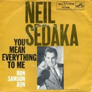 1960: U.S. Charts Hot 100 #17 U.K. #45