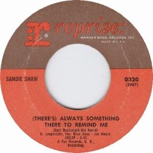 1964: U.S. Charts Hot 100 #52 U.K. #1