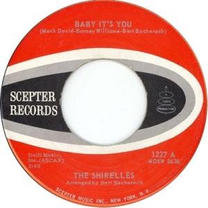 1961: U.S. Charts Hot 100 #7 R&B #3
