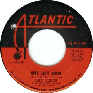 1969: U.S. Charts Hot 100 #86 R&B #35