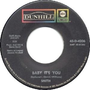 1969: U.S. Charts Hot 100 #5