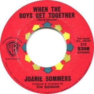 1962: U.S. Charts Hot 100 #94