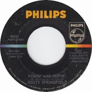 1964: U.S. Charts Hot 100 #6