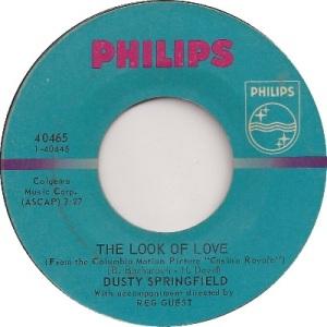 1967: U.S. Charts Hot 100 #22