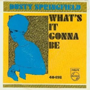 1967 - U.S. Charts Hot 100 #49 - U.K. #52