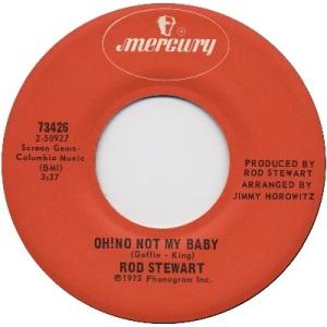 1973: U.S. Chart Hot 100 #69 UK #6