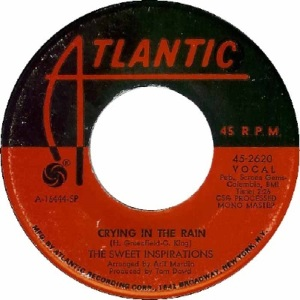 1969: U.S. Chart Hot 100 #112 R&B #42
