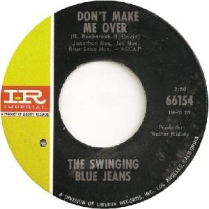 1967: U.S. Charts Bubbling Under #116 U.K. #31