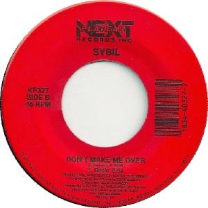 1989: U.S. Charts Hot 100 #20 R&B #2 U.K.#19