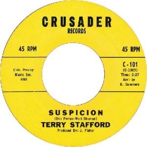 1964 - U.S. Charts: Hot 100 #1 - U.K. #31