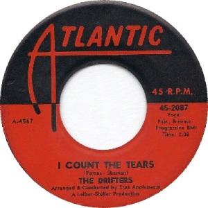 1960 - #17 U.S. Hot 100 - #6 R&B Charts - #28 U.K.
