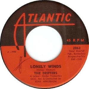 1960: U.S. Charts - Hot 100 #54 - #9 R&B