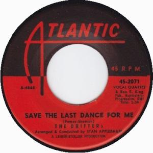 1960 - U.S. Charts #1 Hot 100 - #1 R&B - #2 U.K.