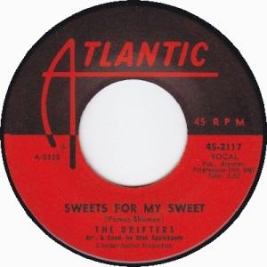 1961 - U.S. Charts: #16 Hot 100 & #10 R&B