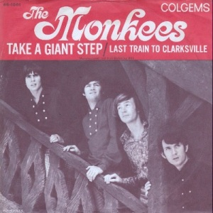 1966: Flip side to Last Train to Clarksville - Did not chart