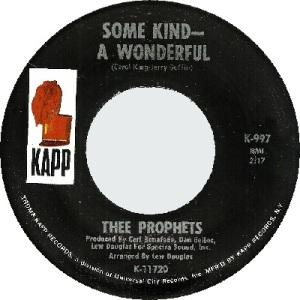 1969: U.S. Charts Bubbling Under #111