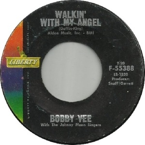 1961: U.S. Charts Hot 100: #53