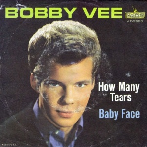 1961: U.S. Hot 100 #63 UK: #10