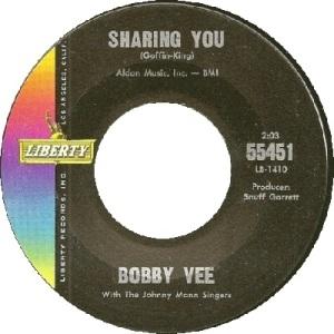 1962: U.S. Charts Hot 100 #15 U.K. #10