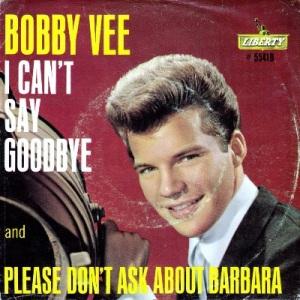 1962: U.S. Chart Hot 100 # 92