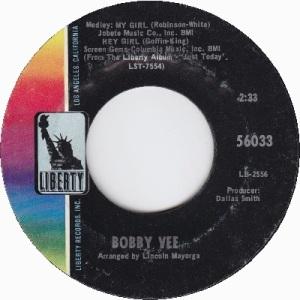 1968 - U.S. Charts Hot 100 #35