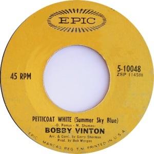 1966: U.S. Charts Hot 100 #81